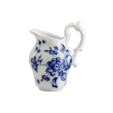 Richard Ginori Rose Blue Milk Jug 400cc